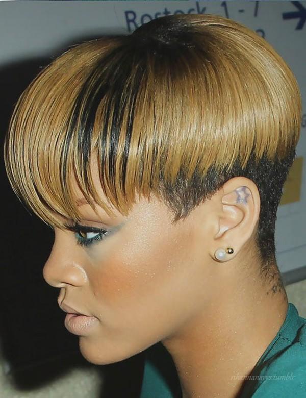 peinados afeitados para mujeres 16
