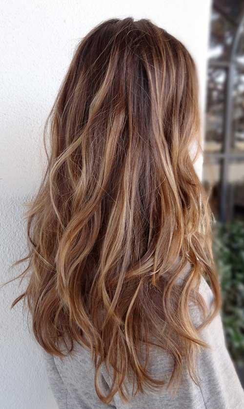 Hair Color Idea 2018
