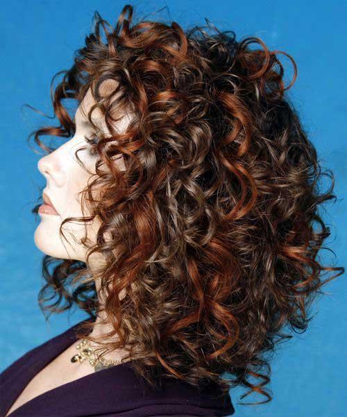 Peinados rizados-13