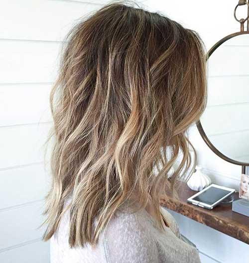 Estilos largos de cabello mediano-29