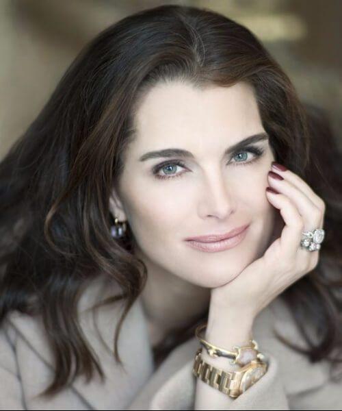 brooke protege los peinados para mujeres mayores de 40 años