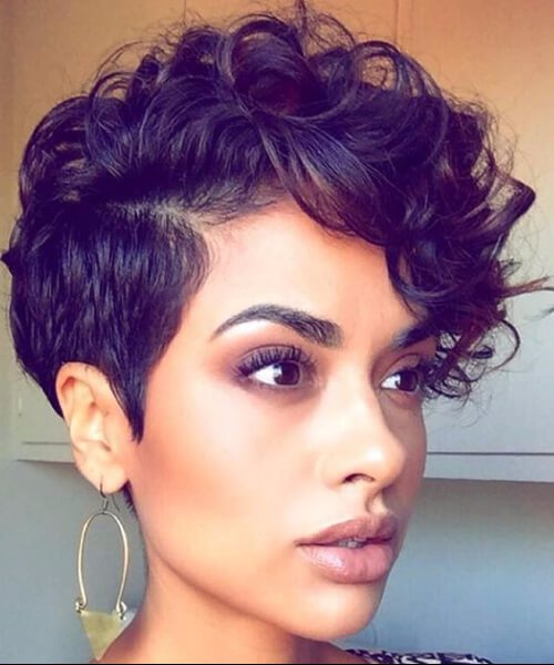 peinados cortos fáciles todos los días