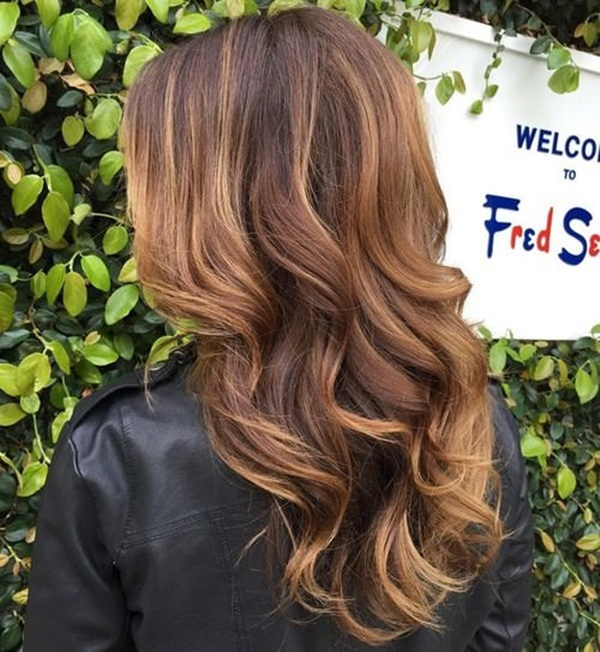 42150916-highlights-for-brown-hair