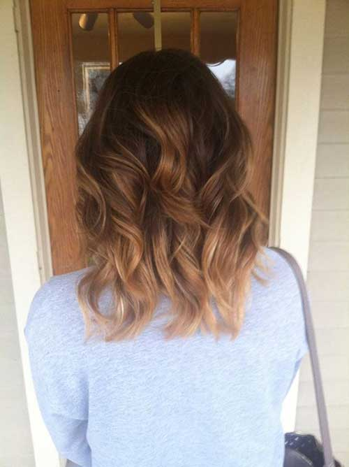 Balayage Ombre Hair Colors-15