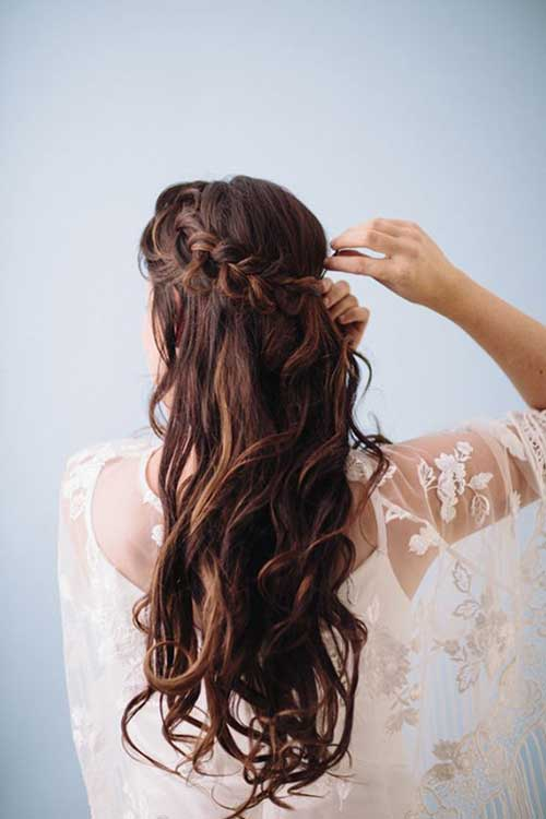 Awesome Trenzado Peinados-20