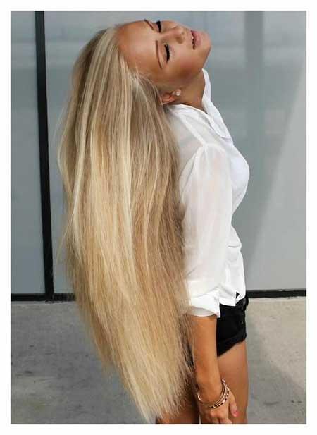 25 Ideas para el cabello largo_9