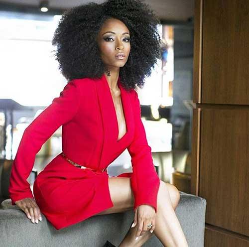 2019 mujeres negras peinados-6