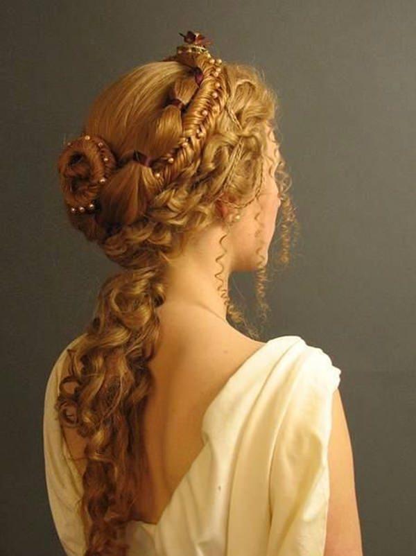 tejer peinados 42
