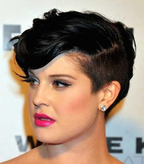 Pixie Hairstyles para Mujeres-20