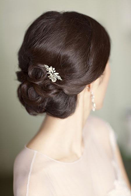 19 peinados para novias_2