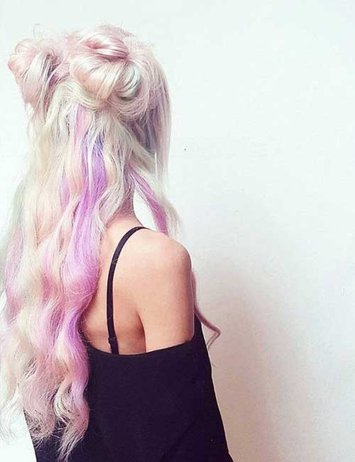 Peinados ondulados largos-7
