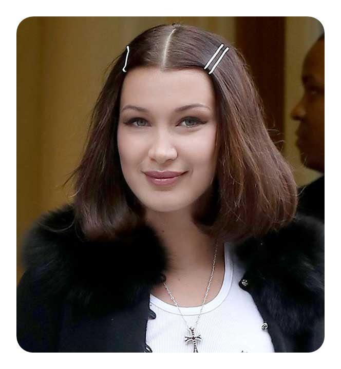 Perfecto peinados años 90 Galería de cortes de pelo Ideas - 60 peinados de Epic 90 que ahora están regresando » Largo ...