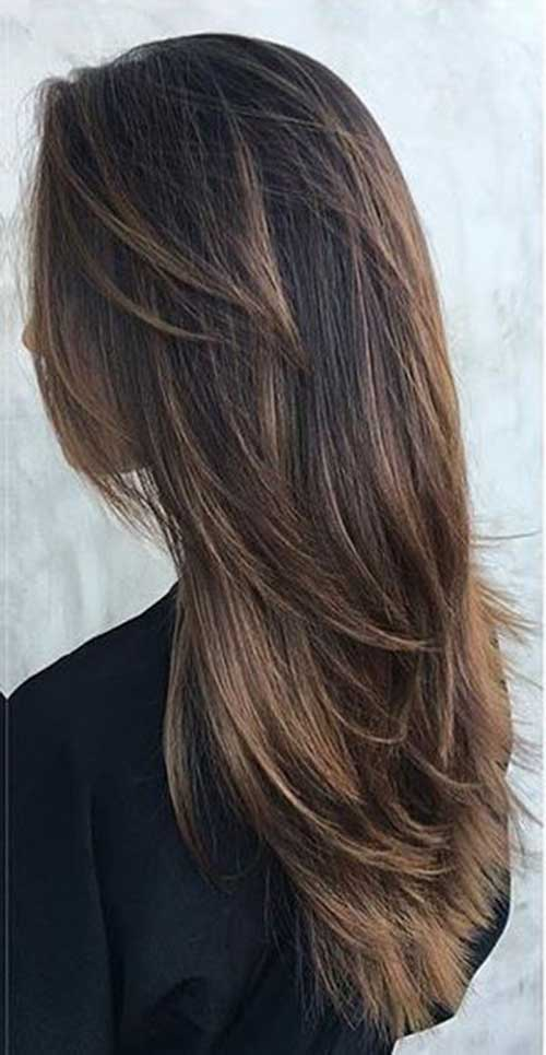 Balayage Ombre Hair Colors-9