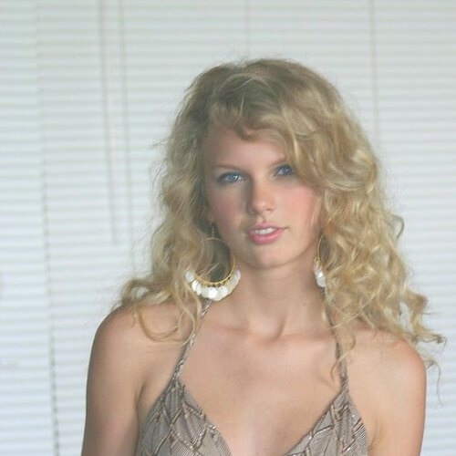 taylor swift cool hairstyles para niñas