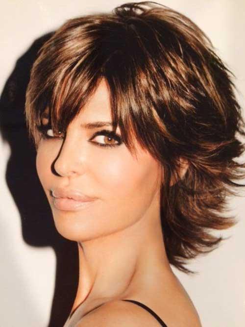 Lisa Rinna Haircuts-6