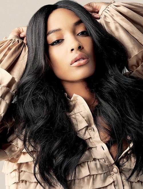 Peinados mujer negro-16