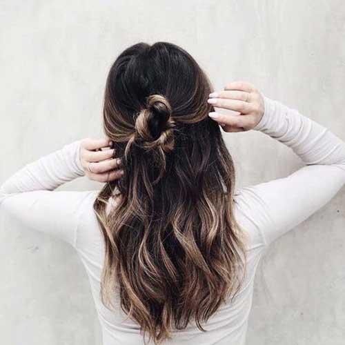 Peinados ondulados largos-16