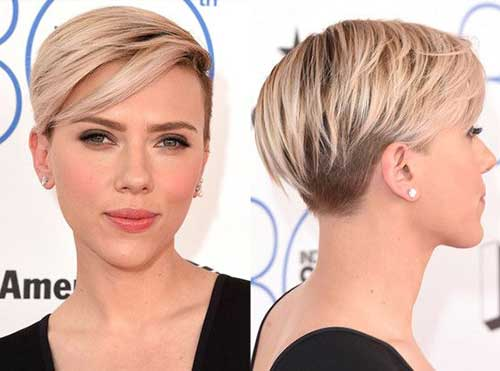 Últimos cortes de pelo de celebridades