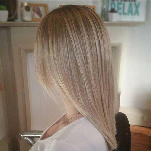 Ideas de cabello rubio ceniza ceniza