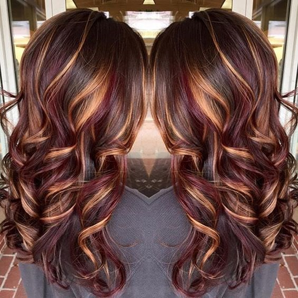 48150916-highlights-for-brown-hair