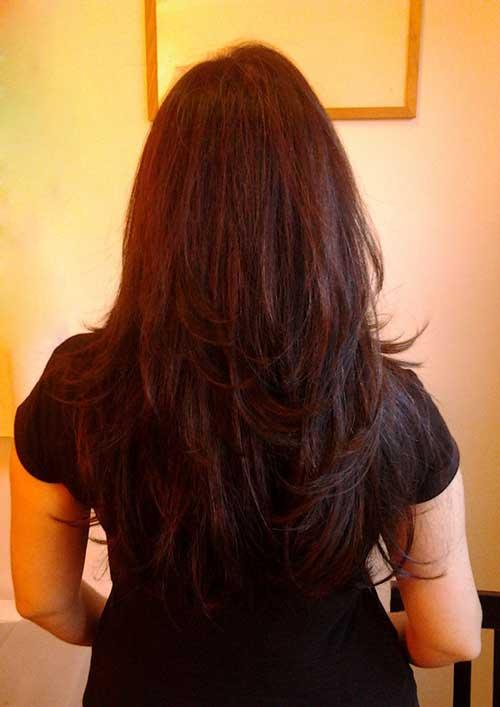 Cortes de pelo largos en capas-28