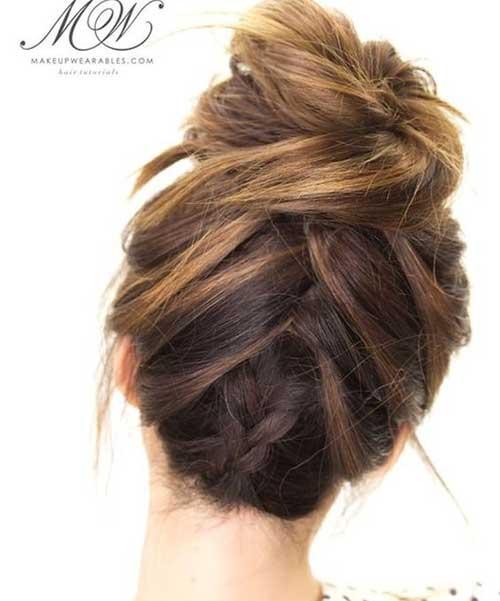 Mejores peinados trenzados-9