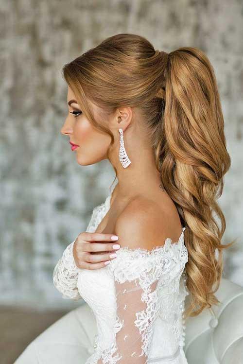 Peinados para la boda