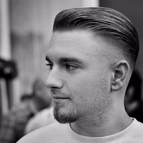 50 maravillosos peinados cortos para hombres » largo peinados