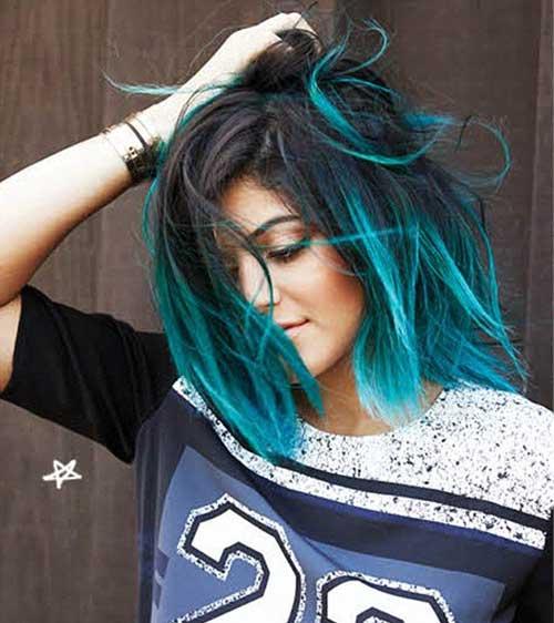 Ideas para el color del cabello-20