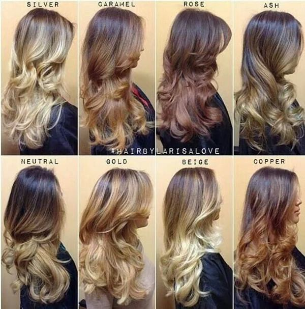 tejer peinados 32
