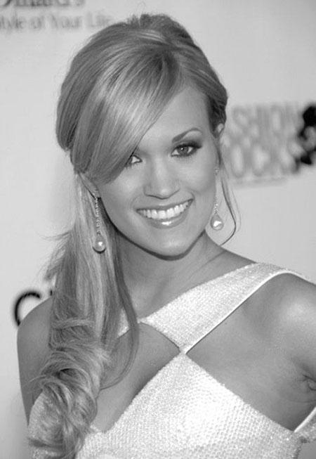 Peinados de celebridades