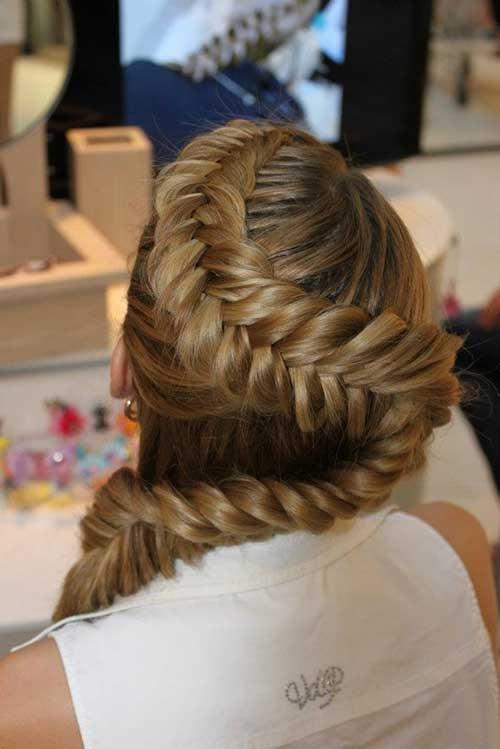 Cool Hairstyles trenzados para niñas