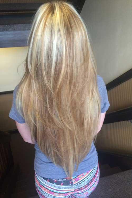 V Shape Haircuts-6