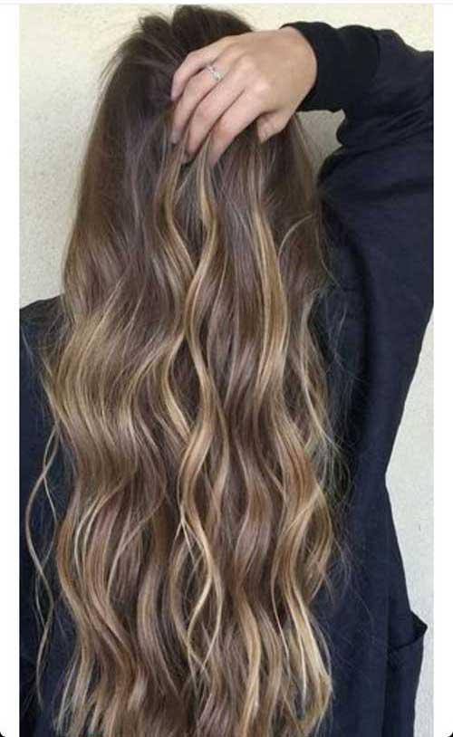 Peinados ondulados largos-10