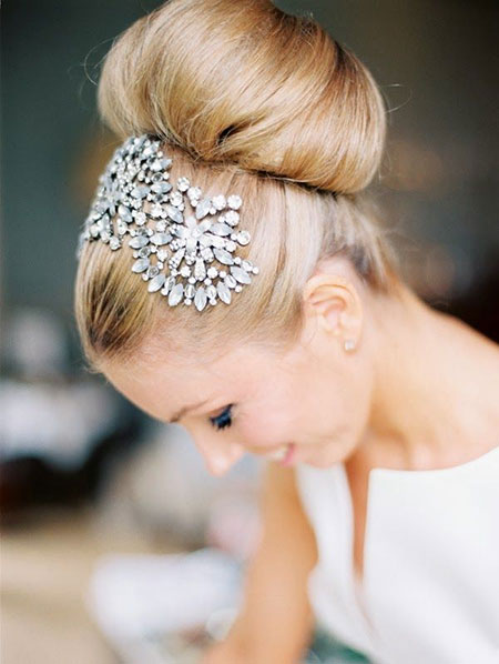 29 mejores peinados de boda_5