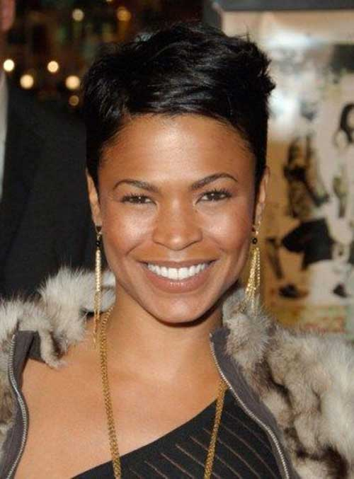 Nia Long Pixie Cuts-7