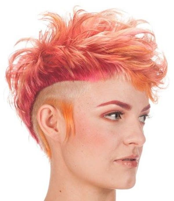 peinados afeitados para mujeres 13