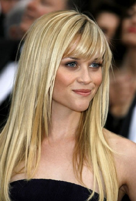 Reese Witherspoon cabello rubio
