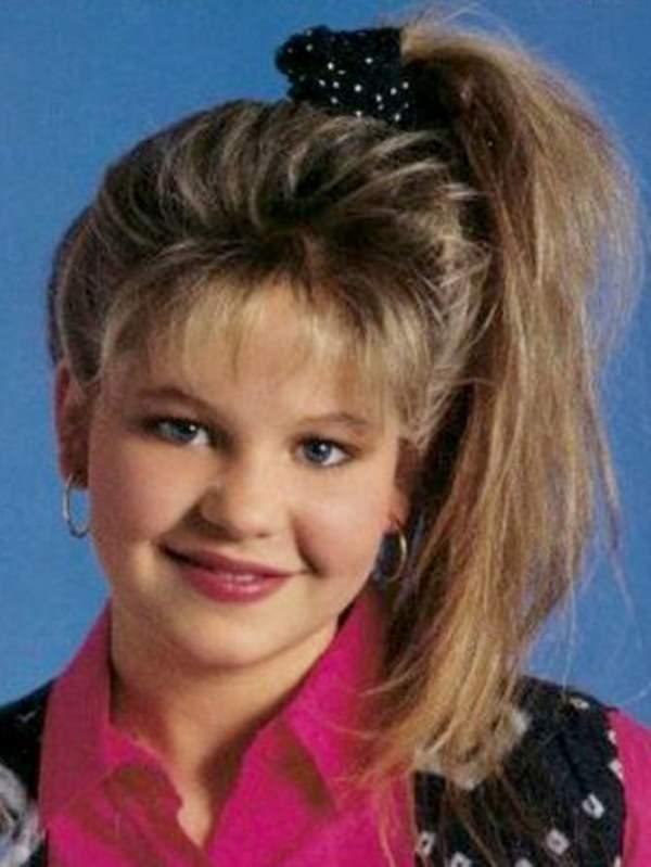 Peinados De Los Años 80 Que Te Harán Revivir A Tu Juventud Largo