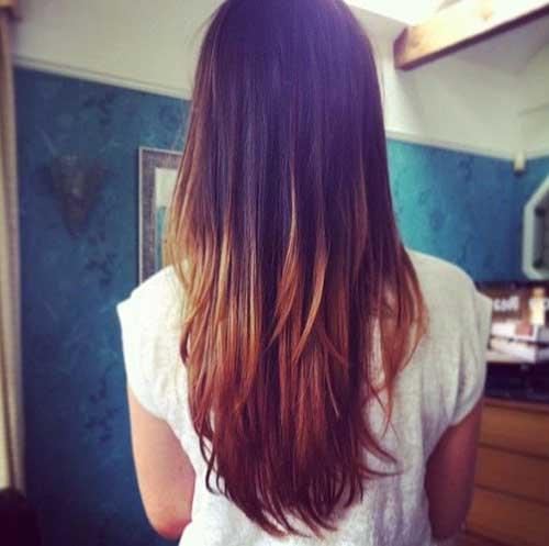 Peinados para niñas de cabello largo -11