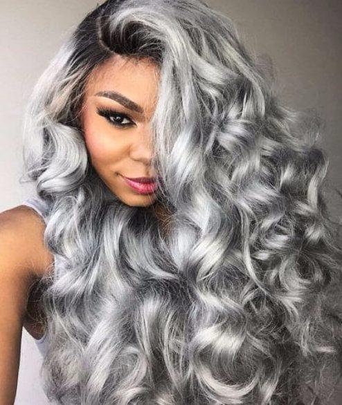 arma gris mental tejer peinados