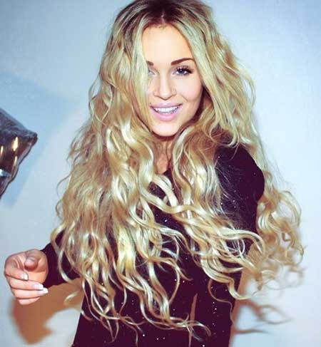 20 mejores peinados rizados_17