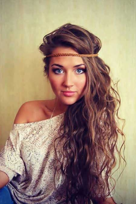 20 mejores peinados rizados_18