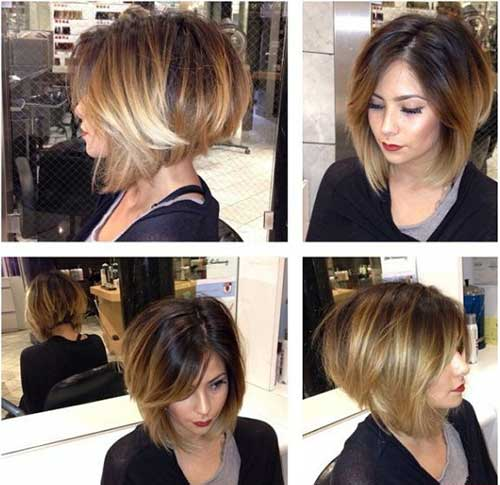 Lovely Balayage y Ombre Highlights