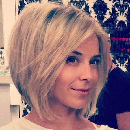 Peinados cortos fáciles - 16