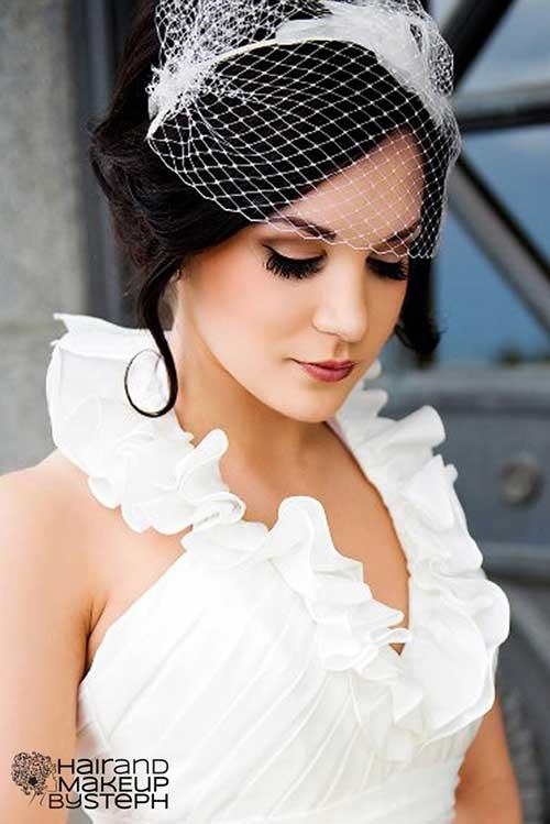 Peinados de boda para mujeres-8