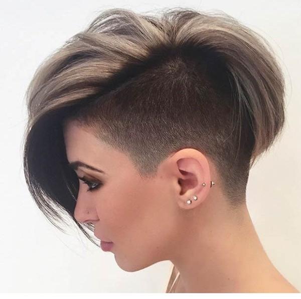 peinados afeitados para mujeres 5