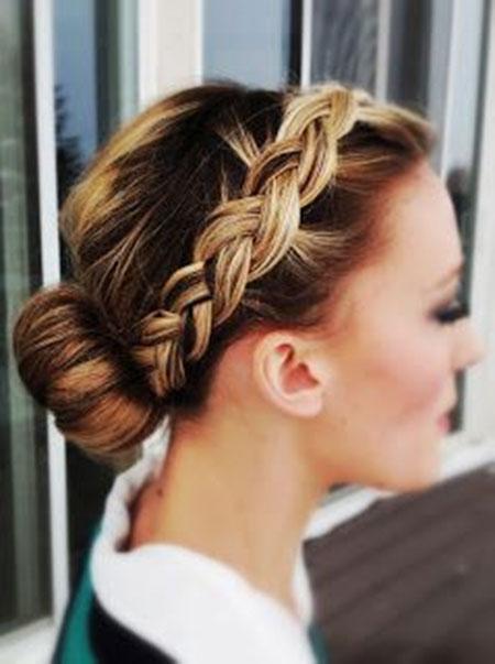 Trenzas para imágenes de cabello largo_3