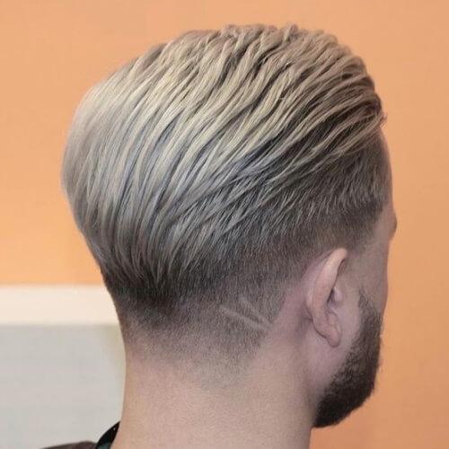 Peinados Rubios Ceniza