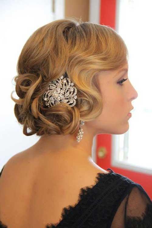Peinados de boda para mujeres-7